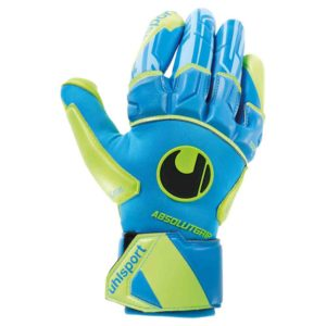 ПЕРЧАТКИ ВРАТАРЯ UHLSPORT RADAR CONTROL ABSOLUTGRIP REFLEX