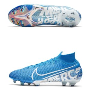 БУТСЫ NIKE SUPERFLY VII ELITE FG