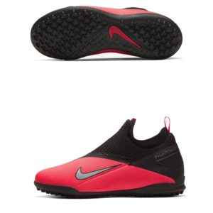 ШИПОВКИ NIKE PHANTOM VSN 2 ACADEMY DF TF /детские/