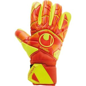 ПЕРЧАТКИ ВРАТАРЯ UHLSPORT DYNAMIC IMPULSE SUPERSOFT kids