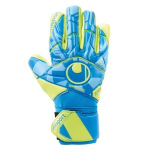 ПЕРЧАТКИ ВРАТАРЯ UHLSPORT RADAR CONTROL SUPERSOFT