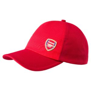 БЕЙСБОЛКА PUMA ARSENAL CAP