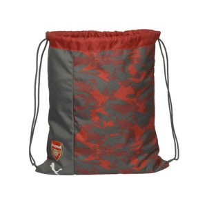 РЮКЗАК-МЕШОК PUMA ARSENAL CAMO FANWEAR GYM SACK