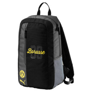 РЮКЗАК PUMA BVB FANWEAR BACKPACK