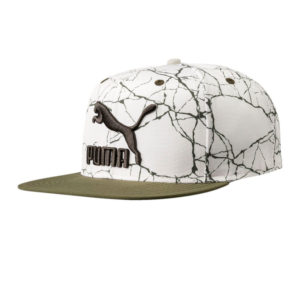 БЕЙСБОЛКА PUMA LS COLOURBLOCK SNAPBACK