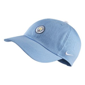 БЕЙСБОЛКА NIKE MCFC H86 CAP