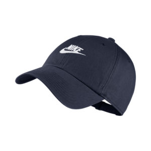 БЕЙСБОЛКА NIKE NSW H86 CAP FUTURA WASHED