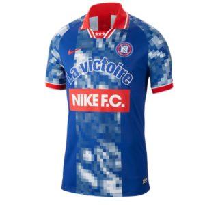 МАЙКА ИГРОВАЯ NIKE FC FTBL JSY HOME SS