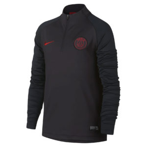 СВИТЕР NIKE PSG DRY STRIKE DRIL TOP kids