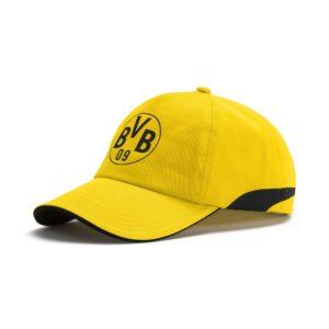 БЕЙСБОЛКА PUMA BVB CAP