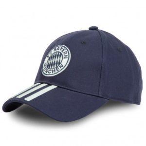БЕЙСБОЛКА ADIDAS FCB C40 CAP