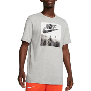 ФУТБОЛКА NIKE NSW TEE AIR PHOTO